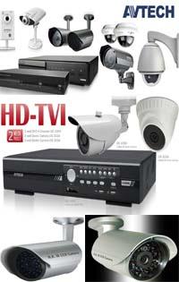 CCTV Avtech