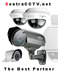 Best Partner for CCTV