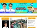 Website Resmi Kabupaten Lahat