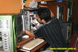 Perawatan Computer