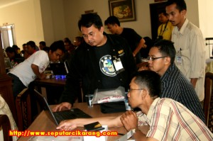 Pelatihan Komputer dan Web