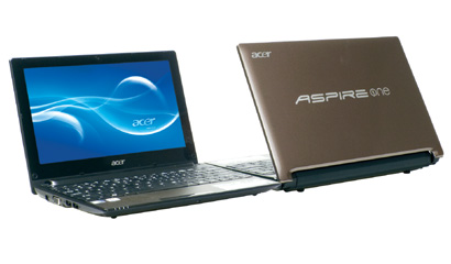 Acer aspire one 255