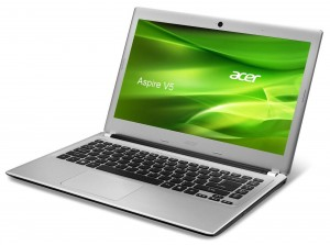 Acer AspireSlim V5-471G