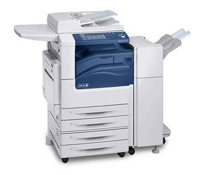 Printer dengan kemampuan MFD dari Xerox