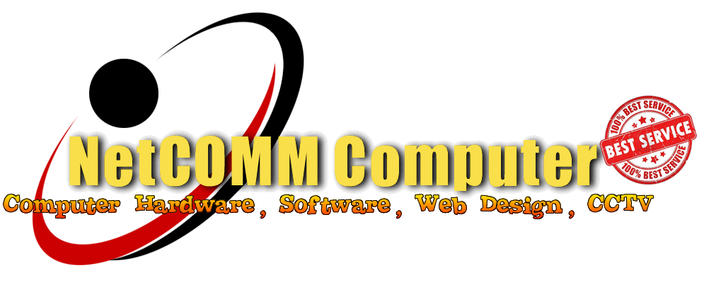 NetCOMM Computer