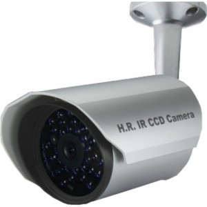 CCTV Avtech KPC 139 Zep High Resolution