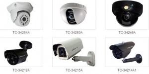 CCTV berkualitas