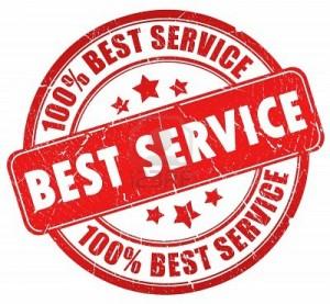 best-service-stamp