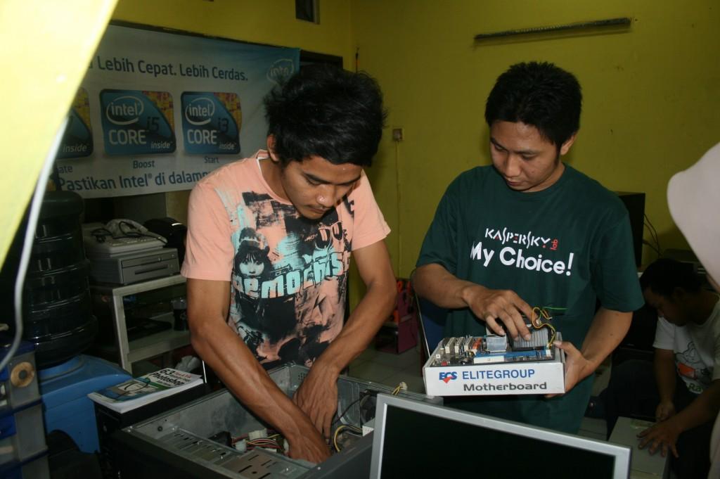 Perakitan Computer
