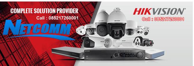 Hikvision CCTV Cikarang