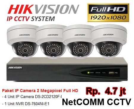 Promo CCTV Cikarang